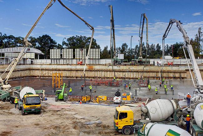 Красноармейск бетон диск по бетону для болгарки купить в новосибирске